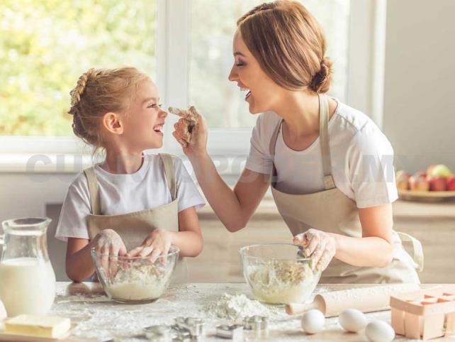 Cómo entretener a tu hijo en casa por horas