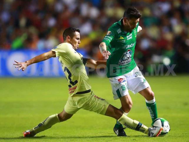 Jugadores de Liga MX son protagonistas