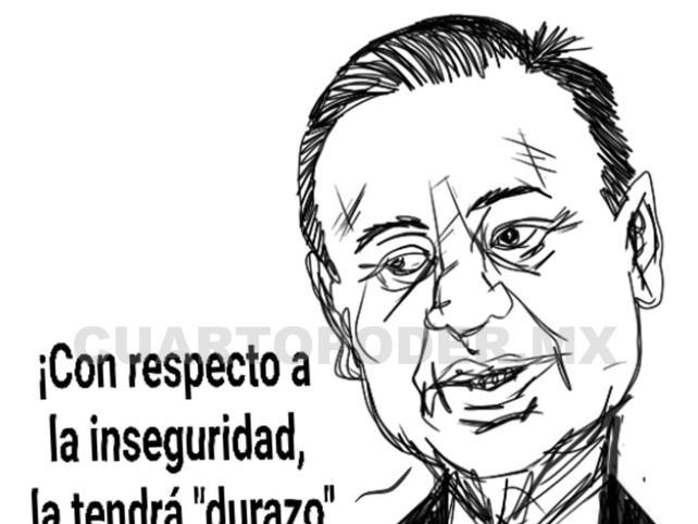 Otra letal epidemia en México