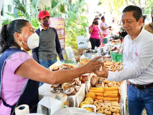 Reactivar la economía previene delitos: FGE