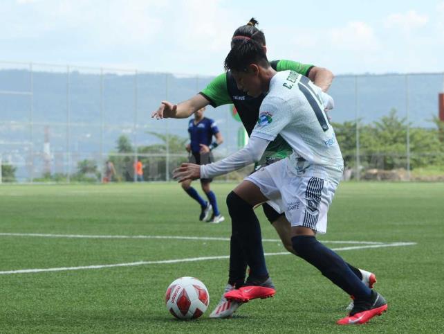 Deportivo Unicach dio su primer zarpazo