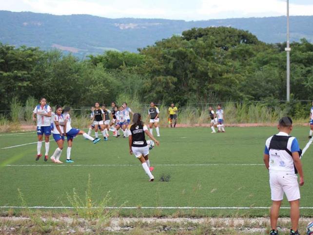 Tijuana FC superó con apuros a Cafetaleros