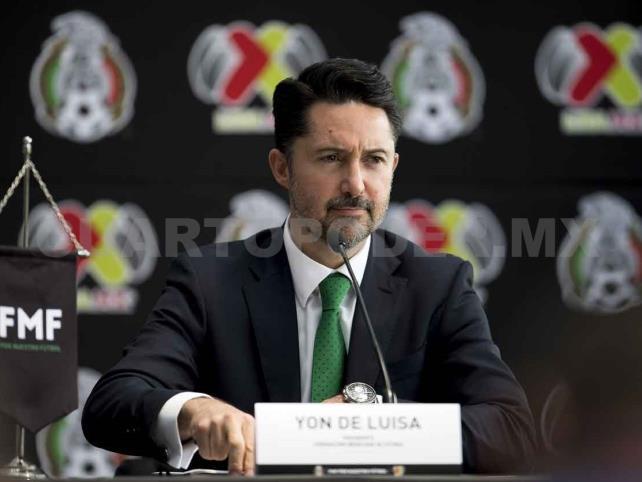 México debe quedar entre los primeros ocho