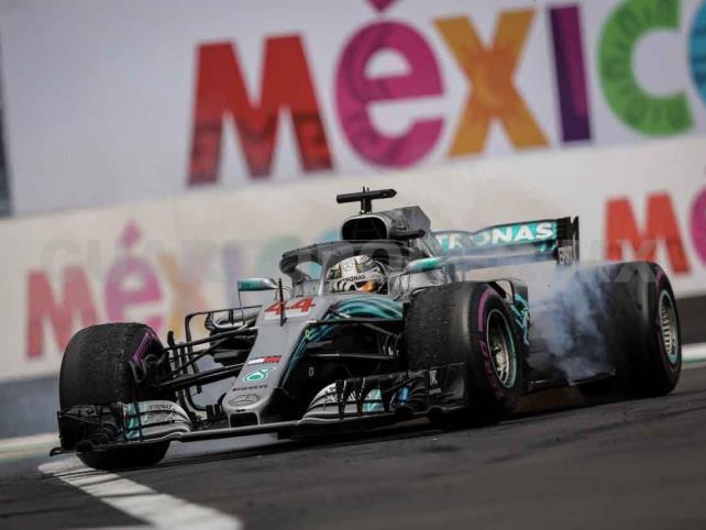 Habría Gran Premio de México 2021