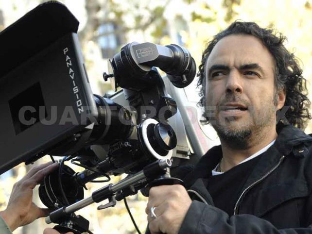 Todos ya con canas, dice González Iñárritu
