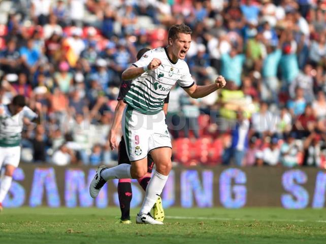 Santos, a subir en la tabla frente a Mazatlán