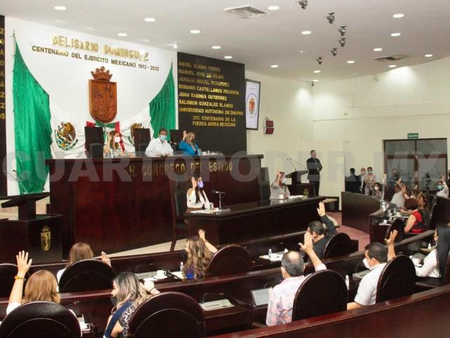 Diputados demandan aumento de presupuesto