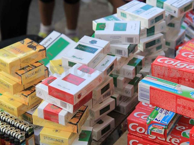 Urge reforma a la Ley General de Tabaco