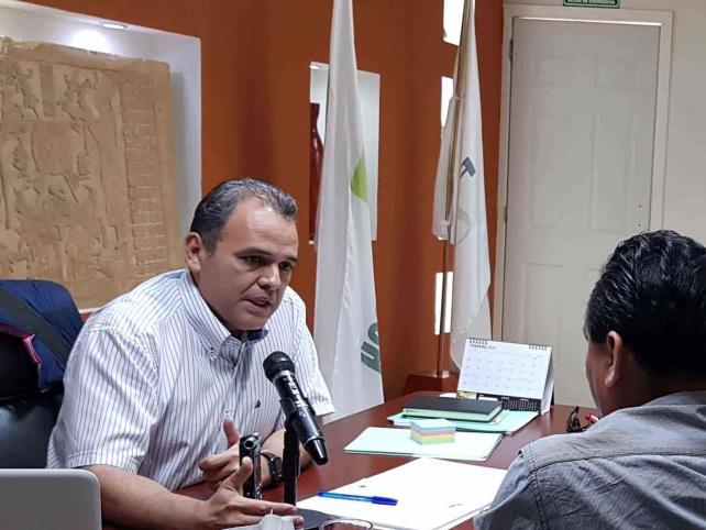Respaldan nombramiento en Comisión Intercolegial