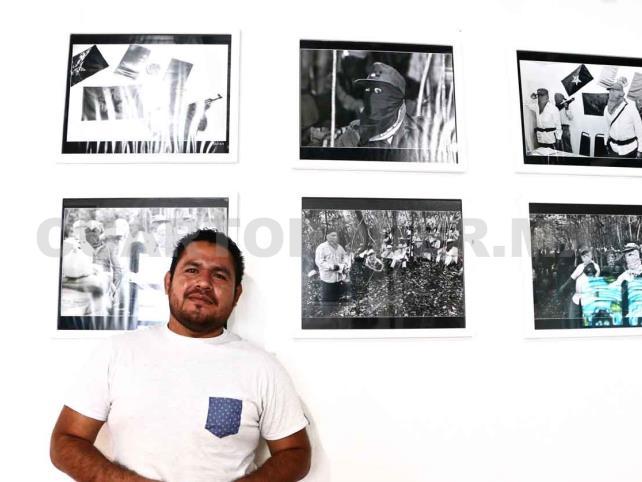 Chiapas, sede de Encuentro Fotográfico