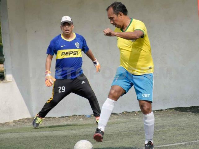Brasil FC afianzó su paso invicto