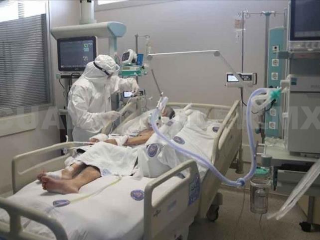 Desaconsejan uso de remdesivir en pacientes
