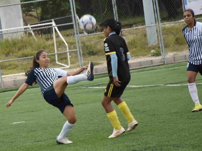 Tijuana FC va por el liderato general
