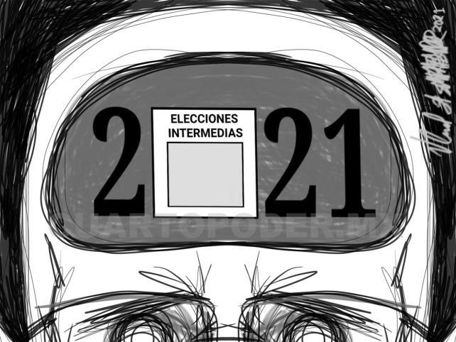 2021, ahora o nunca