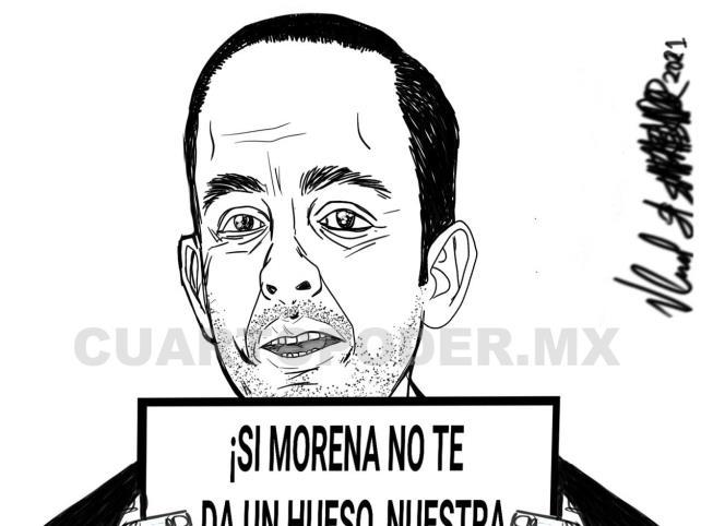 Morena contra Morena
