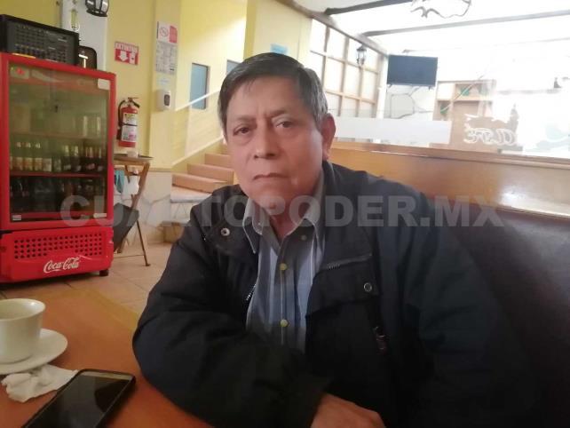 Periodista compone canción a San Cristóbal