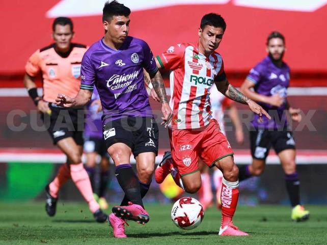Con público, Mazatlán FC recibe al Necaxa