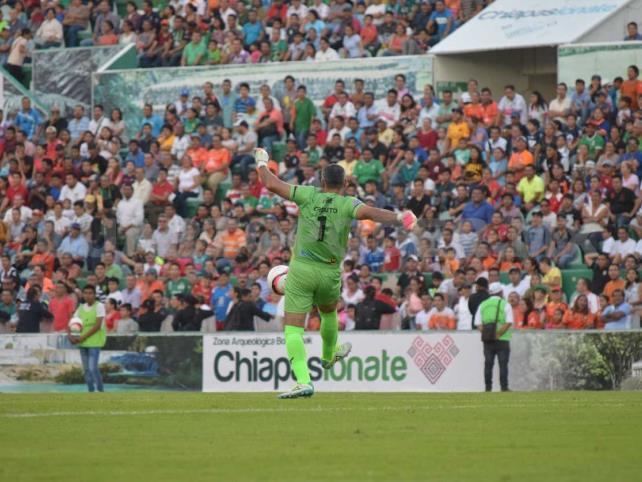 Convocan a la Chiapas Super Cup 2021