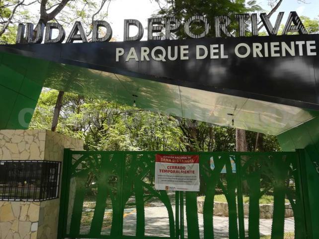 Suspenden el Circuito Tuchtlán