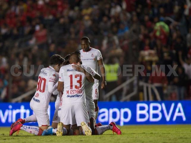"""Los Diablos Rojos salen a """"rostizar"""" a los Gallos"""