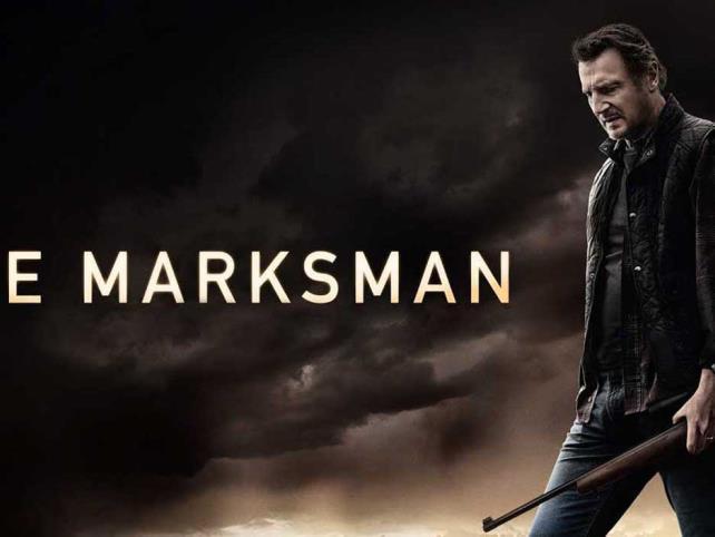 Filme de Liam Neeson, el más visto de todos