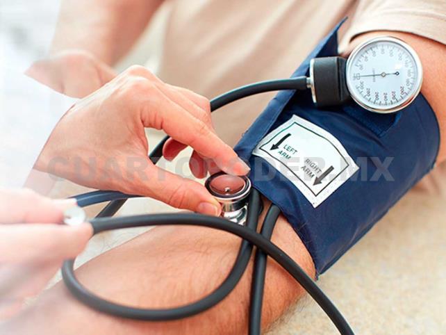 Si tienes hipertensión, evita estos alimentos