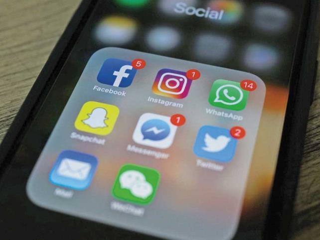 """Reclaman controlar """"poder infinito"""" de redes sociales"""
