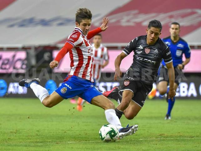 Chivas busca su segunda victoria consecutiva