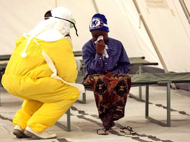 Mueren cuatro personas de Ébola