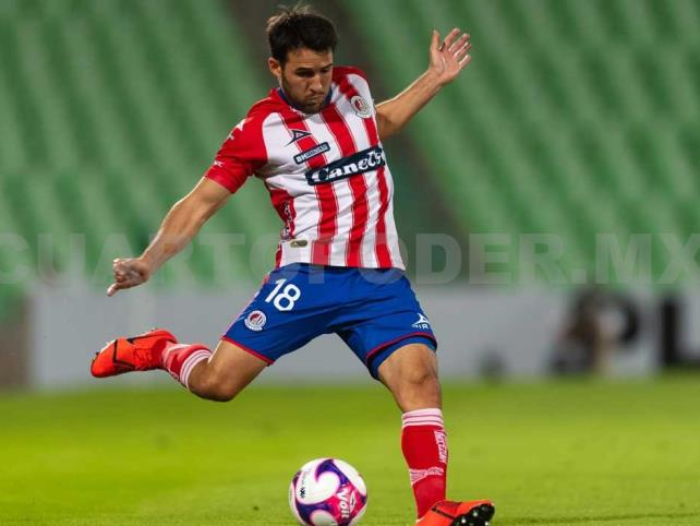 Atlético recibe a Santos Laguna