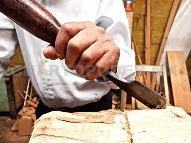 Productos chinos afectan oficios tradicionales