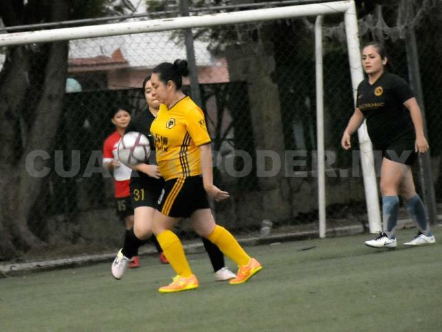 Leonas FC logra el triunfo sobre Ingobernables