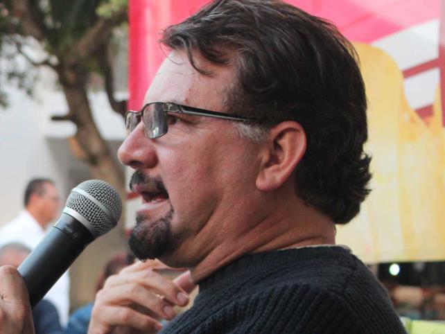 Fallece el investigador Francisco Mayorga