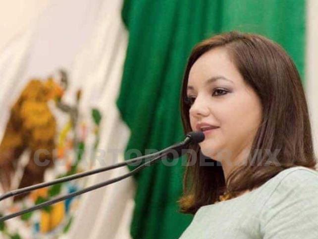 Reconocerán trayectoria de Florinda Lazos León
