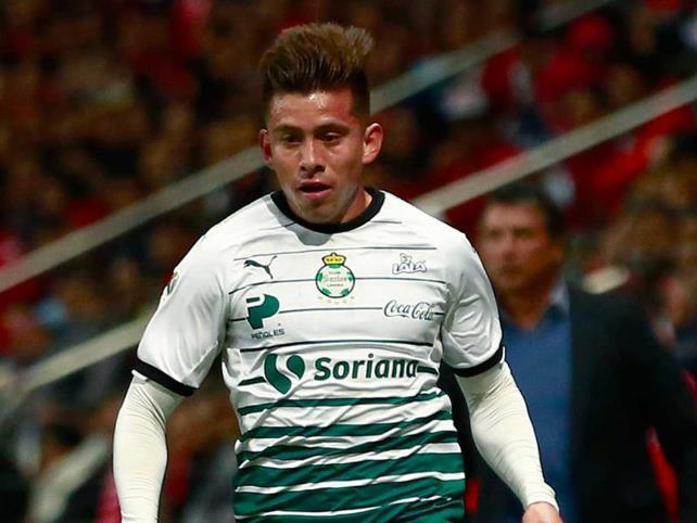 Santos, a cerrarle el paso al León en el TSM