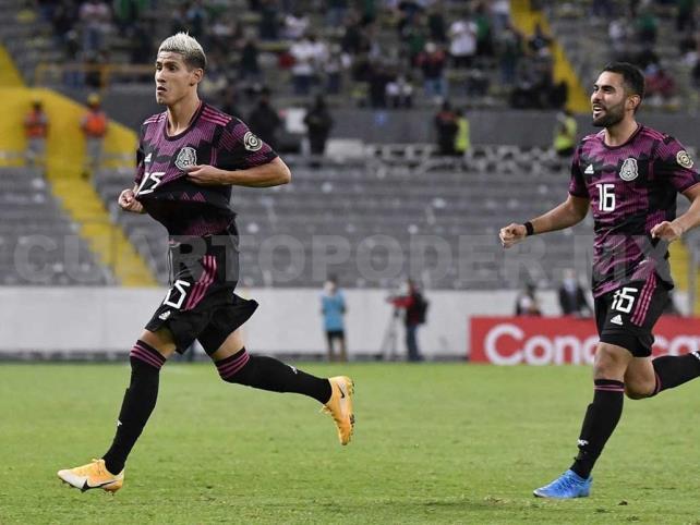 México ya tiene rival para buscar el pase a JO