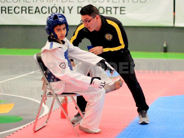 Emiliano Torres regresó con mayor confianza