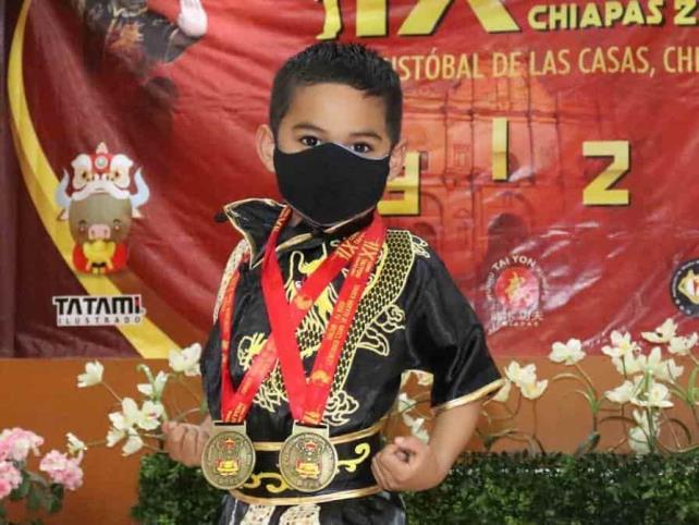 La Copa Tai Yon tiene a sus campeones