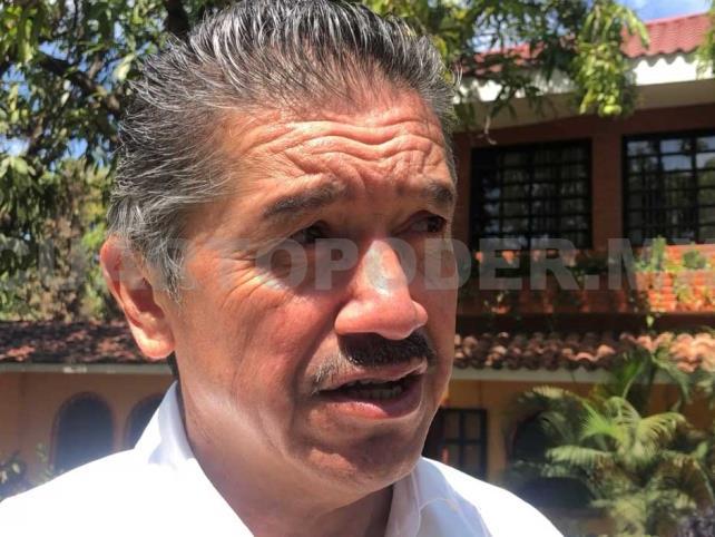 """Aún sin dos candidatos """"Va por México"""""""