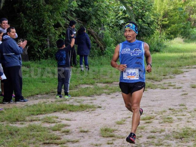 Ultra Maratón, punta de lanza para otros eventos