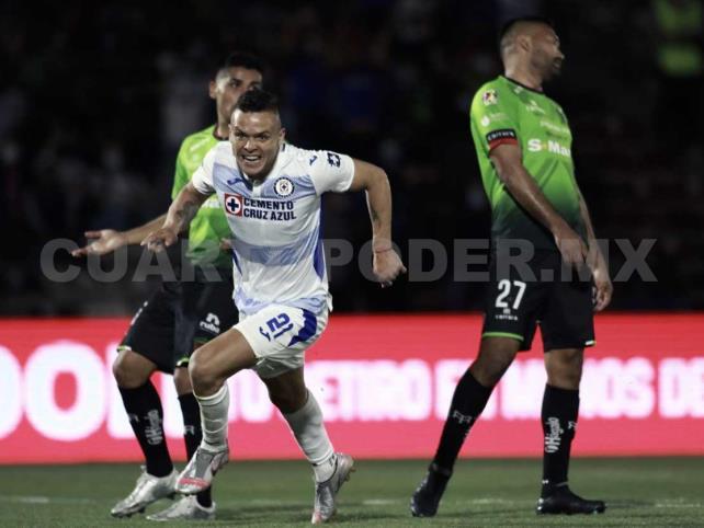 Así marcha la tabla de la Liga MX tras la jornada 13