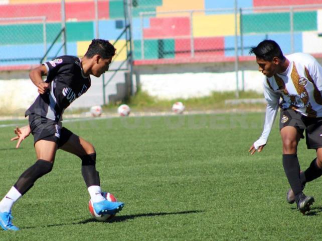 UDS FC aprovechó la jornada de descanso