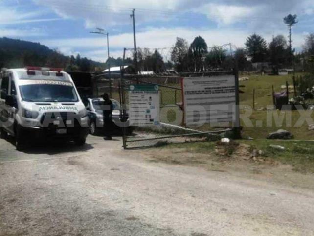 Mueren dos internos y tres resultan heridos en trifulca