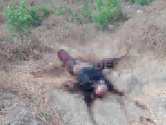 Hallan cuerpo de mujer en estado de descomposición