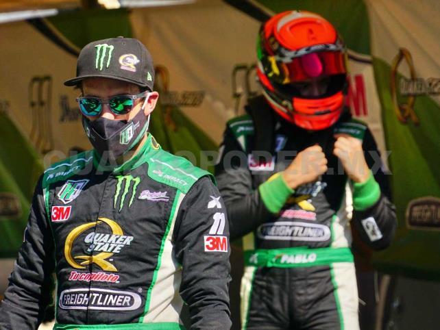 HO Speed Racing inicia año de competencias