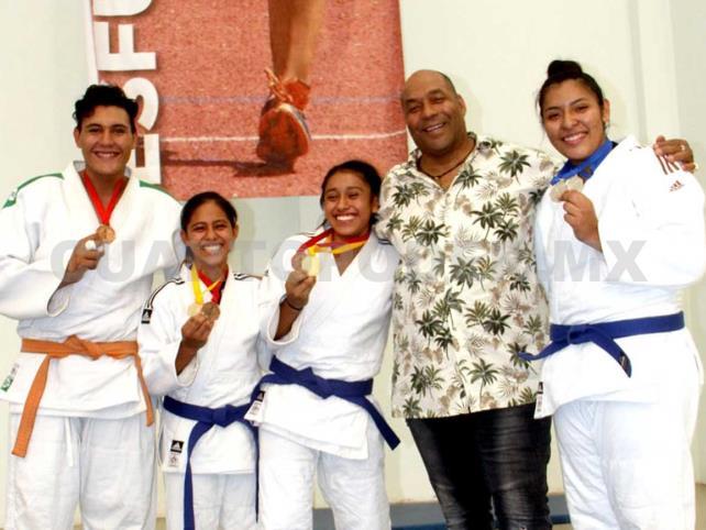 Chiapas, subcampeón cadetes en nacional