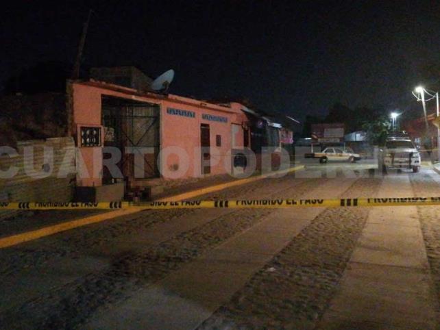 Salvadoreño asesinado por connacional durante riña
