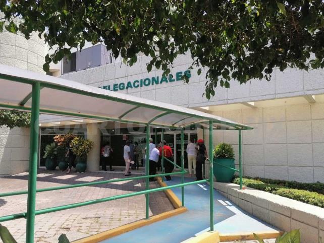 Acusan burocratismo para pensionarse