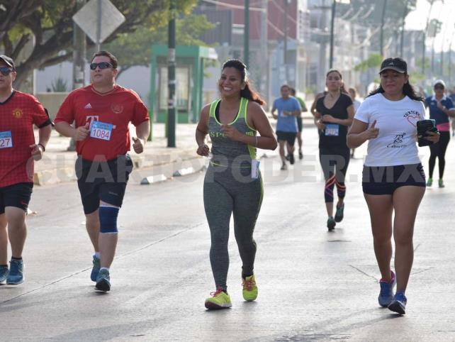 Actividades físicas, un beneficio para la salud