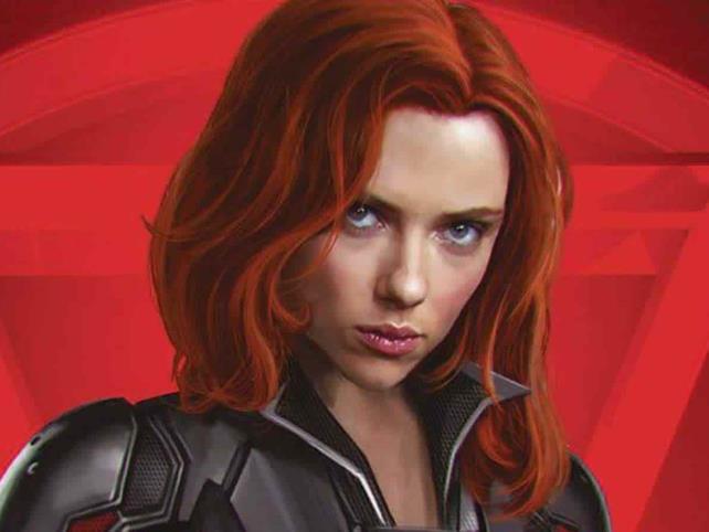 Black Widow ya tiene fecha de estreno